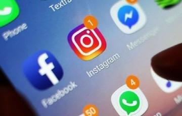 페북-인스타그램 '먹통'...글로벌 접속 장애