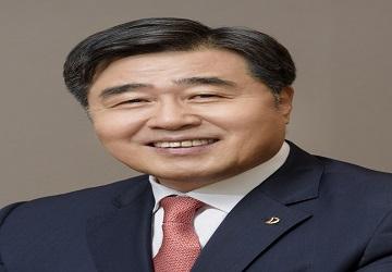 "[CEO가 뛴다-18] 김형 대우건설 사장 ""Global Top 20, 가까운 미래 확신"""
