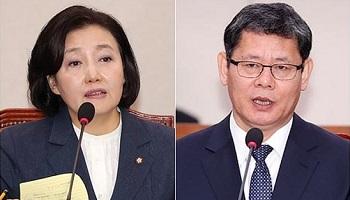 文대통령 김연철‧박영선 임명 강행…10번째 '국회 패싱'