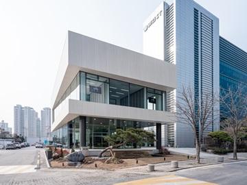 동아쏘시오홀딩스, 사내 커뮤니티 공간 '웰컴센터' 오픈