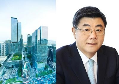 [CEO가 뛴다-32] 현성철 삼성생명 사장, 글로벌 일류 도약 '5대 플랜' 정조준