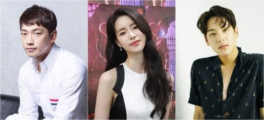 정지훈 임지연 곽시양 '웰컴2라이프' 라인업