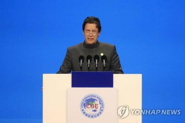 파키스탄, IMF 구제금융 신청…중국 '일대일로' 차관 탓
