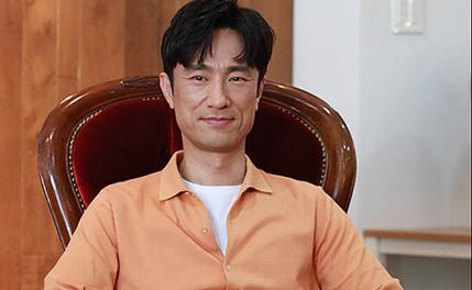 """[D-인터뷰] 김병철 """"파국이 내 유행어, 떨쳐내고 싶지 않아"""""""