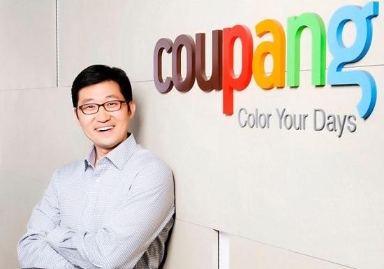 [CEO가 뛴다-45] 김범석 쿠팡 대표, 이커머스 업계의 새로운 지평을 열다