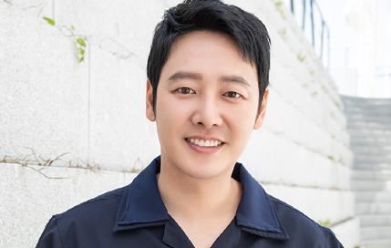 """[D-인터뷰] 김동욱 """"히어로 조장풍, 어딘가엔 있겠죠"""""""