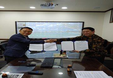 하우스쿡, 인도네시아 조리정수기 수출 MOU 체결