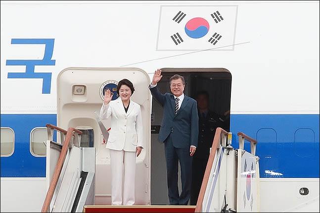 문 대통령 국빈 방문하는 스웨덴과 정상 외교사