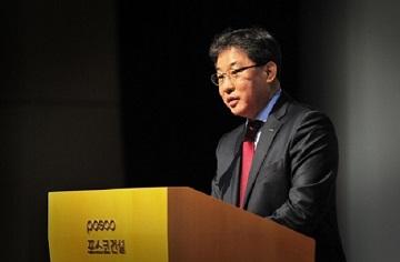 """[CEO가 뛴다-54] 이영훈 포스코건설 사장 """"역량강화‧상생으로 성장기반 마련할 것"""""""