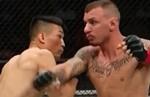 [UFC] 정찬성, 예측 불가능한 '카운터 장인'