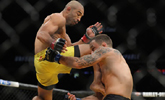 조제 알도, UFC와 재계약...정찬성과 리매치?