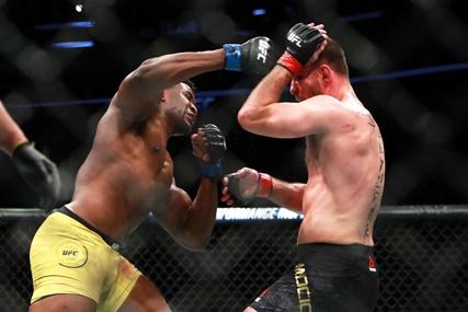 [UFC] 튀어 오른 은가누, 산토스 누르나