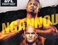 [UFC] 노련한 산토스, 위험천만한 난적 은가누