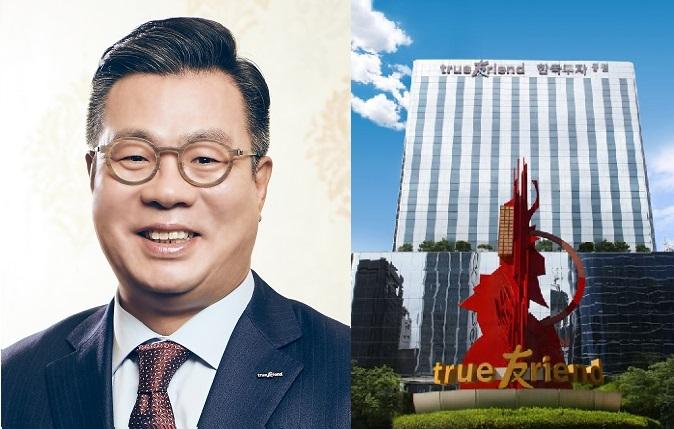 [CEO가 뛴다-61] 정일문 한투증권 사장, 새 시너지 이끈 '현장 리더십'