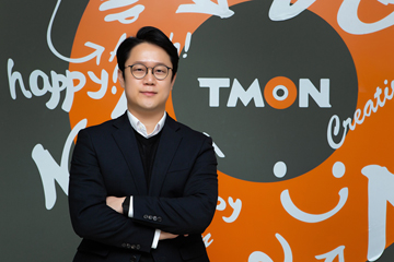 """[CEO가 뛴다-62] 티몬 이진원 대표 """"업계 최초 타임커머스로 흑자전환 나선다"""""""