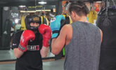 [스포튜브] 김병지 싸움 실력…UFC 파이터와 붙으면?