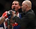 """[UFC 240] """"에드가 존경"""" 할로웨이, 이유 있는 여유"""