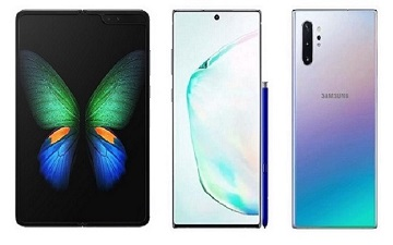 삼성전자, '세계 최초' 5G 자신감…스마트폰 '리더'로