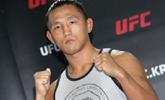 마동현 아쉽게 TKO패…UFC 3연승 후 2연패