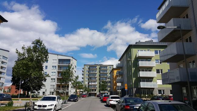 물가 비싼 스웨덴에서 집을 사려면……