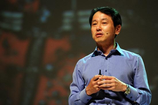 """[CEO가 뛴다-91] 원기찬 삼성카드 사장, 생존전략은 '상생'…""""협업만이 살 길"""""""