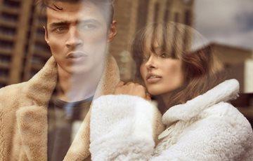 신세계인터내셔날 리스, 런던 헤리티지 담은 FW 컬렉션 출시