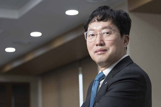 """[D-피플라운지] 이상국 기업은행 부행장 """"인니서 글로벌페이 선보일 것"""""""