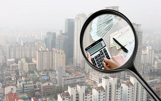 부동산의 미래가치, 오를 것인가? 내릴 것인가?