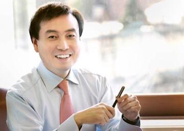 [CEO가 뛴다-103] 차석용 LG생활건강 대표이사 부회장…출구 없는 '차석용 매직'