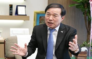 """[CEO가 뛴다-106] 김순구 감정협회장 """"출범 30주년, 더 큰 희망과 각오로 내일 준비"""""""