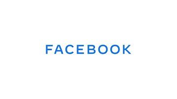 페이스북, 새로운 회사 로고 공개…인스타·왓츠앱 적용