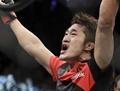 [UFC] 부산대회 불참 김동현, 가늘고 긴 파이터