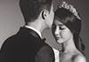 이상미 결혼, 연하 예비신랑과 함께한 웨딩화보