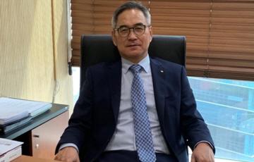 [CEO가 뛴다-119] 정경일 방사선진흥협회장, 산학연관 잇는 메신저