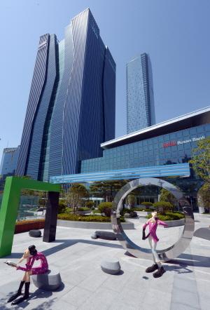 BNK금융, BNK벤처투자 출범…혁신기업 지원 박차