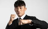 """자신감 드러낸 UFC 마동현 """"홈에서 강하다"""""""