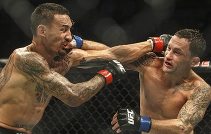[UFC 부산] '그래도 에드가' 정찬성, 현실적 최적의 대체자