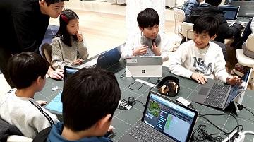 SKT-MS, 직장인 대상 게임 무료 코딩 교육 실시