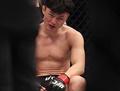 [UFC 부산] 안타까운 최두호, 장점 덮는 뼈아픈 단점