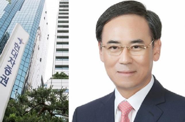 [CEO가 뛴다-130] 이용배 현대차증권 사장, 위기 넘어 대도약 이끈 재무통
