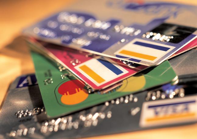 카드대출 금리, 같은 등급이라도 회사마다 천차만별