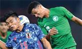 '일본 힘내라?' 첫 경기 패배에 노심초사