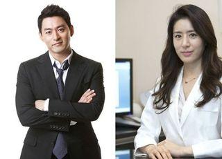 주진모 문자 유출 논란…아내 민혜연 SNS 계정 폐쇄