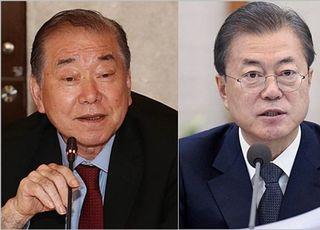 文정부 '대북 독자노선' 시동…결국 문정인 말대로?