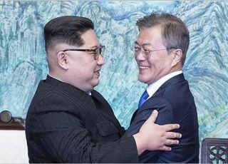 대북지원 '아낌없이주는나무'…한미동맹엔 '자린고비'