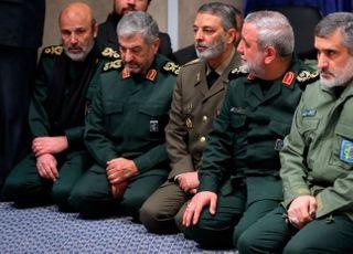 """이란 """"격추된 여객기 블랙박스, 우크라이나에 보낼 것"""""""