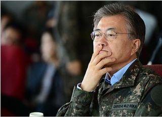 [기자의 눈] 文정부 대북질주…총선득표·국제질서 맞바꾸기?