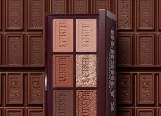 에뛰드하우스, 2020년 초콜릿 콜라보레이션 '허쉬 컬렉션' 출시