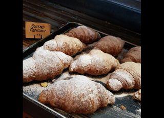빵수니 저격, 신사동 가로수길 빵집 핫플레이스