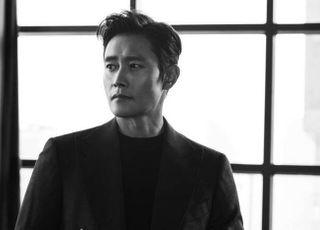 "[D-인터뷰] 이병헌 ""늘 몸부림치며 최선을 다해요"""